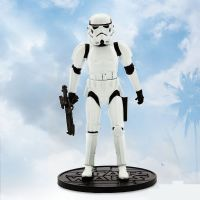 Star Wars Elite Series: Imperial Stormtrooper - 6 Inch Die-Cast Action Figure